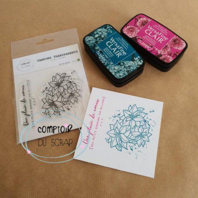 Xiangrun Clear Stamps,Chat Couronne De Tampons Transparents Silicone Scrapbooking pour Bricolage Album Carte Craft D/écoration Scrapbooking Mat/ériel